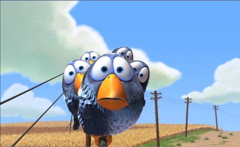 Pixar a ďalší pohádky
