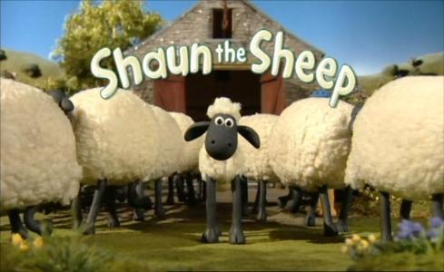 Ovečka Shaun - Veselá farma